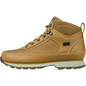 Helly Hansen Calgary Shoes Women, bone brown/natura/hh khaki/sperry gum